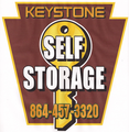 Keystone Self Storage logo